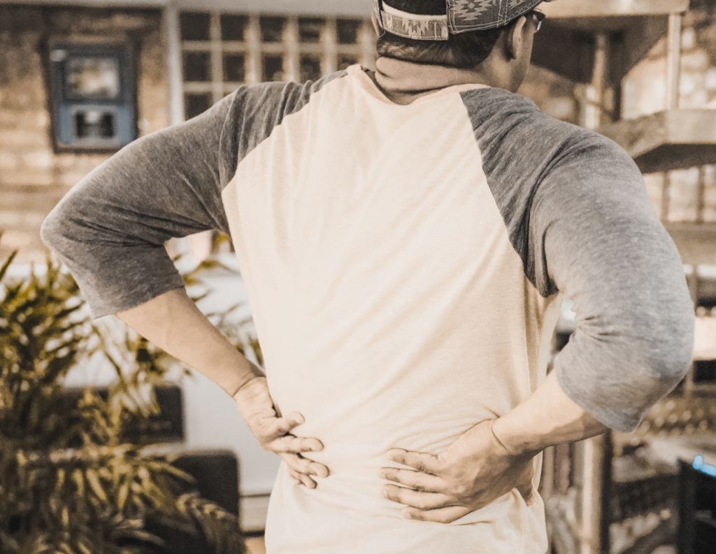Sports Injuries That Affect You and Your Spine