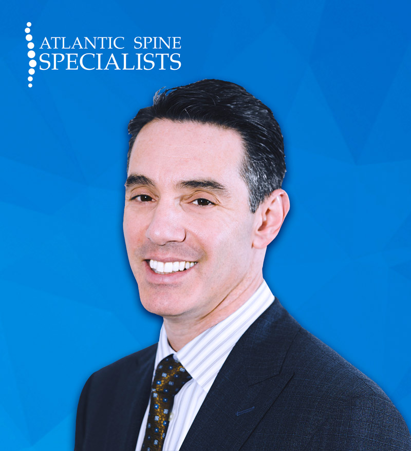 Meet Richard Nachwalter, MD - Atlantic Spine Specialists