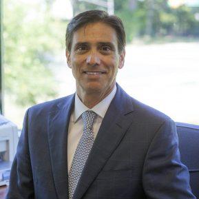 Dr. Carl P. Giordana