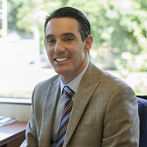 Dr. Richard S. Nachwalter